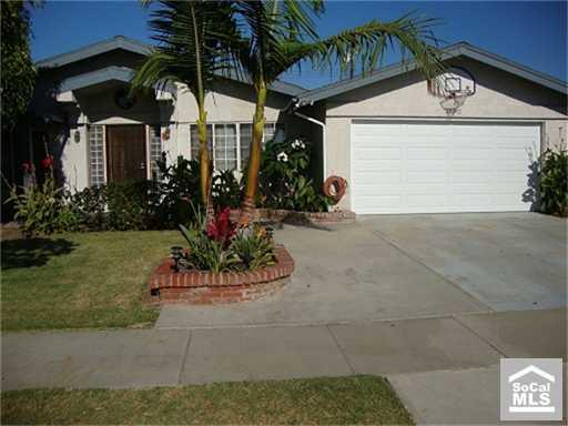 10392 Lorinda Avenue, Buena Park