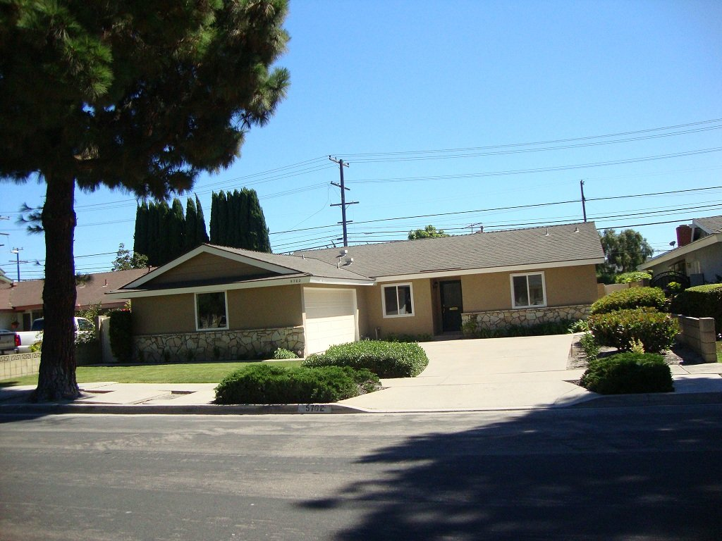 5702 Richmond Avenue, Garden Grove