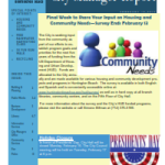 Huntington Beach City Manager Report February 2015