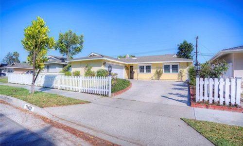 15432 Andaman Lane, Huntington Beach