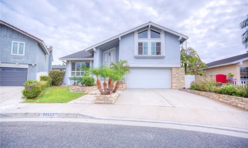 14122 Enfield Circle, Westminster