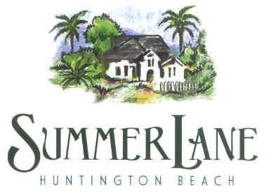 SummerLane Homes - Huntington Beach