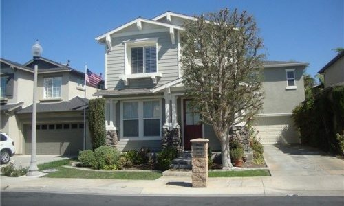16826 Clovergreen Lane, Huntington Beach